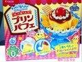 1bag Popin Cook Lovely Cake DIY Toys.Kracie Cake cookin happy kitchen Japanese candy making kit ramen.Free shiping