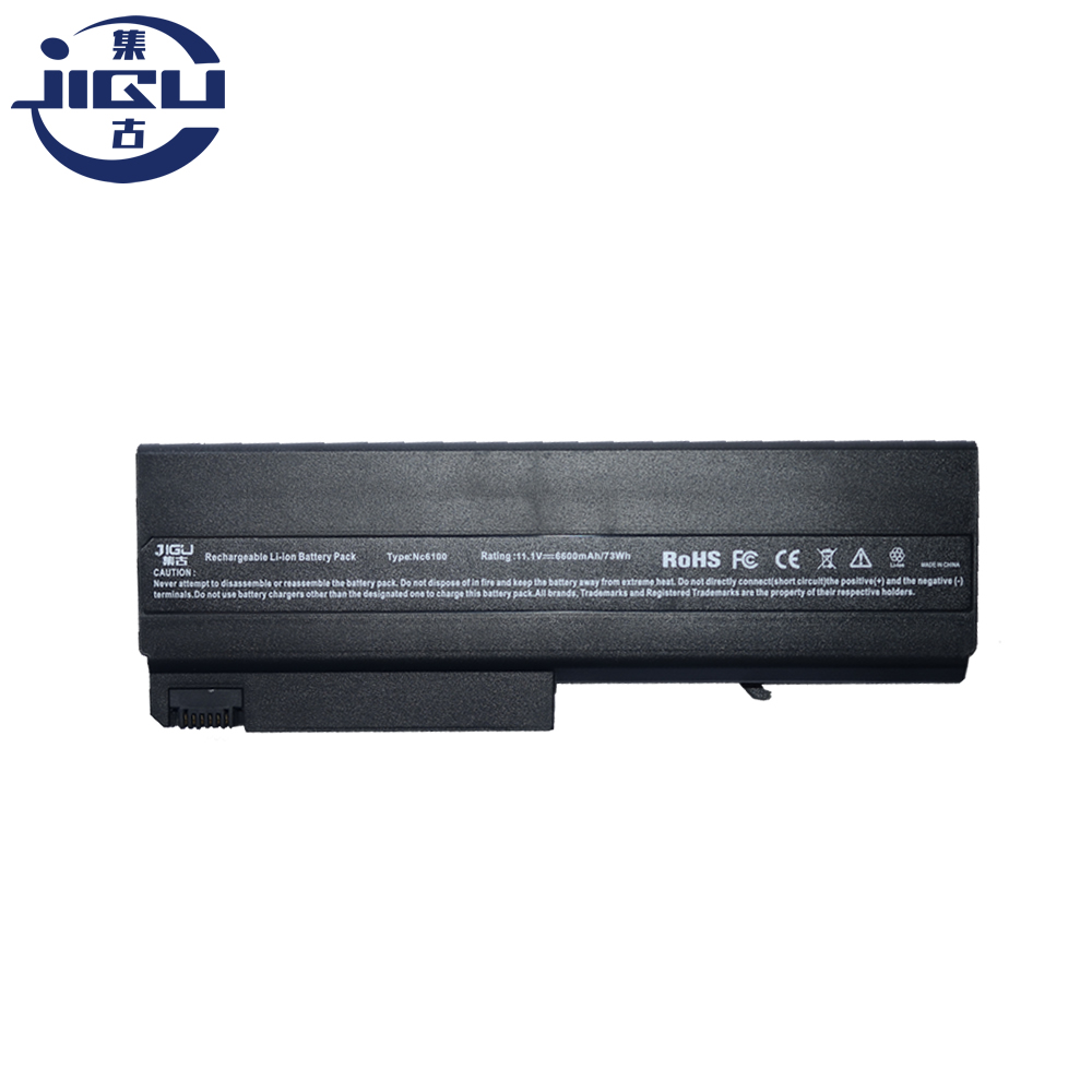 JIGU laptop Battery For Hp Compaq Business Notebook 6910p 6510b 6515b 6710b 6710s 6715b 6715s nc6100 NC6110 NC6115