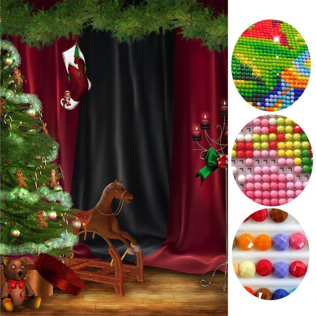 Mosaic diy christmas gifts