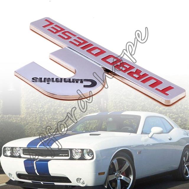 3d Car Styling Aufkleber Emblem Abzeichen Seite Korper Aufkleber