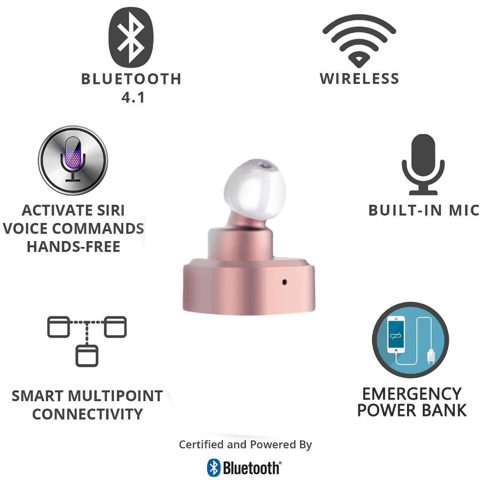 New mini tws k2 twins wireless bluetooth v41 stereo headset new mini tws k2 twins wireless bluetooth v41 stereo headset lipstick sized in ear earphones earbuds for iphone samsung p20 in earphones headphones from pooptronica Image collections
