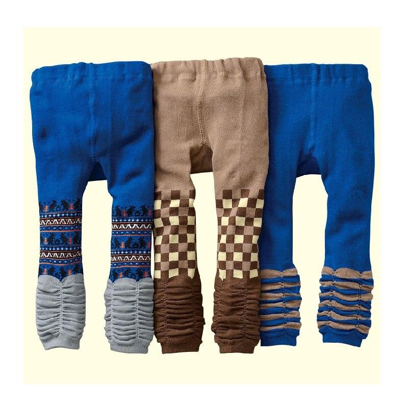 100% Baumwolle Mädchen Leggings Kinder Beinwärmer Baby Mädchen Hosen Kinder Leggings Mädchen Kleidung Baby Unterhose Boden Stiefel Hose Noch Nicht VulgäR Mutter & Kinder