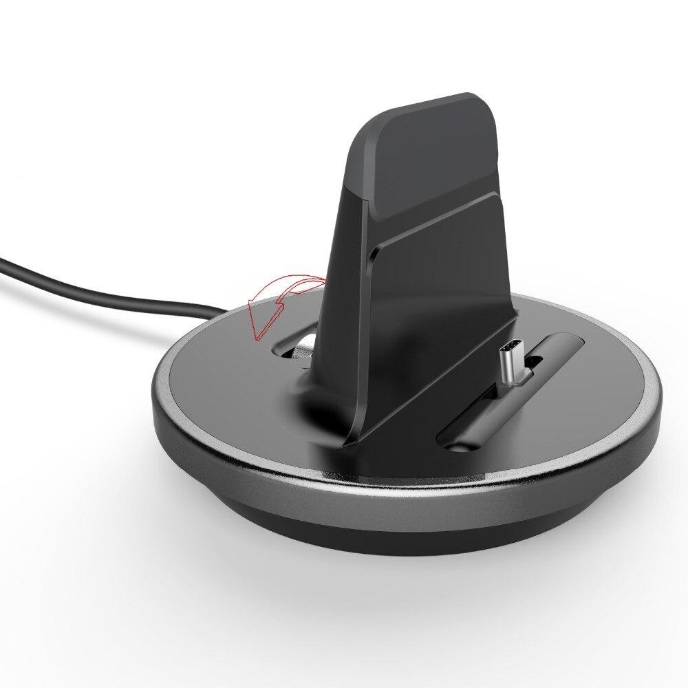 USB מקורי-C הרציף KiDiGi אומני CaseCompatible USB Type-C עריסת מטען עבור Huawei-9 Mate9 Xiaomi Mi5S OnePlus 2 3 נקסוס 5X 6P