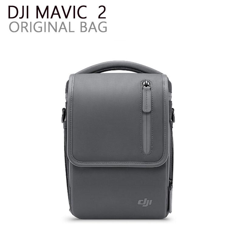 Original Brand New DJI MAVIC 2 Waterproof Bag Shoulder Bag Carrying Case for Mavi 2 Pro