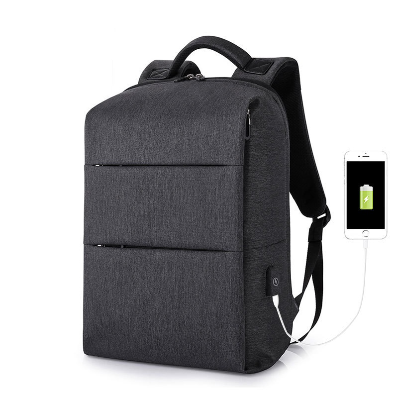 M167 New Arrive Casual 15.6inch Laptop Backpack Male USB Business Backpack for Men Mochila Fashion Travel Backpacks School Bags new design usb charging men s backpacks male business travel women teenagers student school bags simple notebook laptop backpack