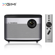 D'origine XGIMI H1 Led Projecteur Full HD 3D Wifi 1080 Home Cinéma Projecteurs 300 « Proyector led Android Bluetooth Mini Beamer
