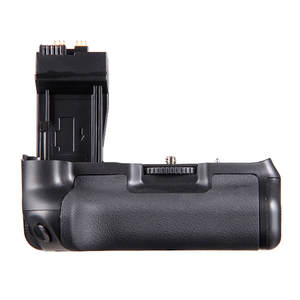 Meke Battery-Grip-Pack Camera BG-E8 Vertical 550D 600D Canon for EOS 650D T4i/T3i/T2i/..