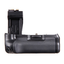 New Arrival Vertical Battery Grip Pack For Canon EOS 550D 600D 650D T4i T3i T2i as BG-E8 Fashion Design Bettery Grip For Canon