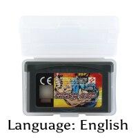 Neueste Kollektion Von 32 Bit Video Spiel Patrone Ninja Cop Konsole Karte Eu Version Englisch Sprache Unterstützung Tropfen Verschiffen Videospiele Unterhaltungselektronik