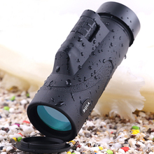 Ultra-clear high-powered telescope 10 * 42 living waterproof hunting Concerts