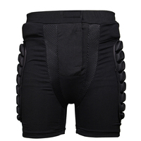 WOLFBIKE BC305 Winter Sports Skiing Shorts Protective Hip Bottom Padded Amour For Ski Snow Skate Snowboard