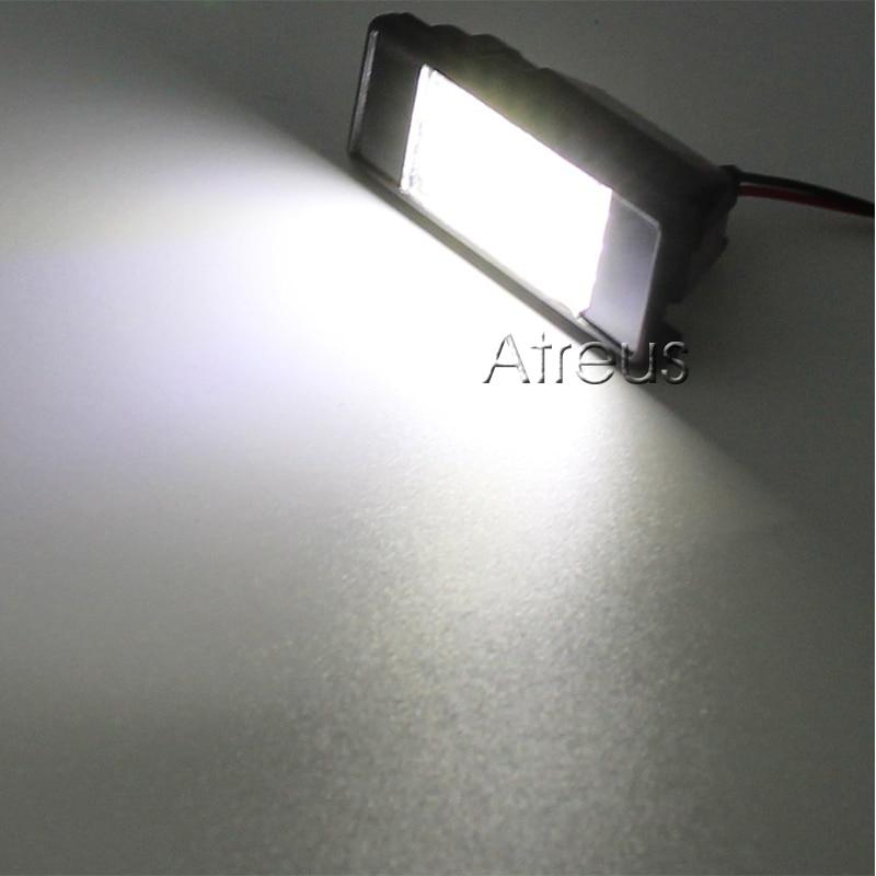 Atreus автомобильінің жарықдиодты - Автокөлік шамдары - фото 5