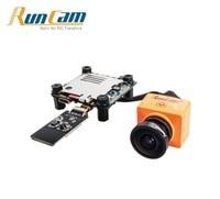 В наличии RunCam Разделение 2 Угол обзора 130 градусов 1080 P/60fps HD Запись плюс WDR FPV действие Камера NTSC /PAL переключаемый VS 3 Орел 2