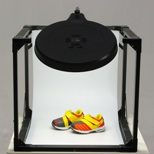 Hot sale Photo Studio Light Tent Kit Mito photographic equipment softbox photography light 40cm  Mini Studio Photography cd50