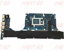 все цены на CN-0R99XN 0R99XN For DELL XPS 15 9530 Laptop Motherboard With SR1PZ I7 cpu GT750M 2GB VAUB0 LA-9941P 100% Working perfect онлайн