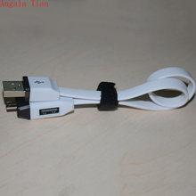 Многофункциональный Умный микро otg usb кабель angala tian зарядный