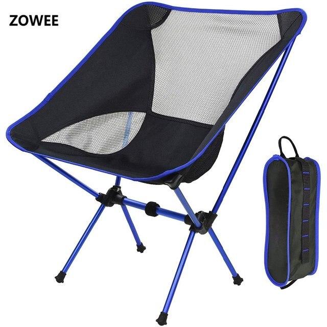 Silla de pesca ligera y portátil, taburete sólido para acampar, muebles plegables para exteriores, sillas ultraligeras