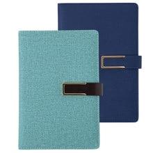 Ssba fivela notebook engrossar a5 escritório negócios notebook vintage diário JSK-2519 1 peças