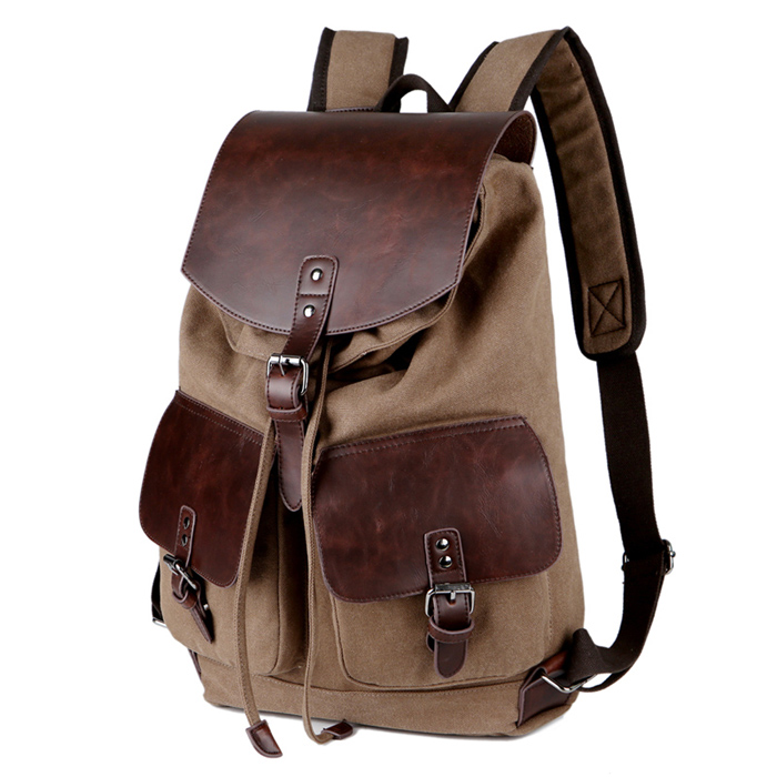 High-Quality-Vintage-Fashion-Casual-Canvas-Microfiber-Leather-Women-Men-Backpack-Backpacks-Shoulder-Bag-Bags-For (3)