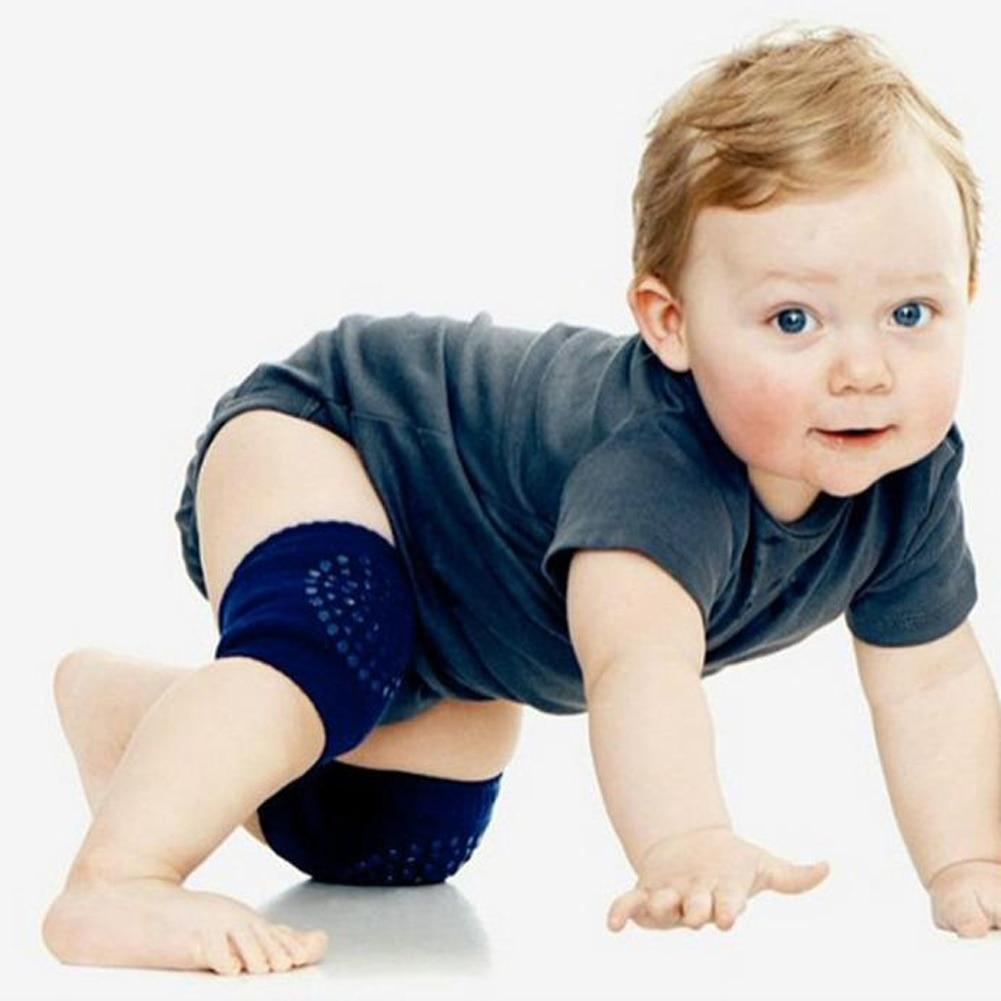 Bambino Calzini E Calzettoni Breve Ginocchiera Crawling Protector Scansione Bambino Calzini E Calzettoni Capretti Del Bambino Calzini E Calzettoni di Sicurezza Ginocchiere per Gamba Infantile di Protezione