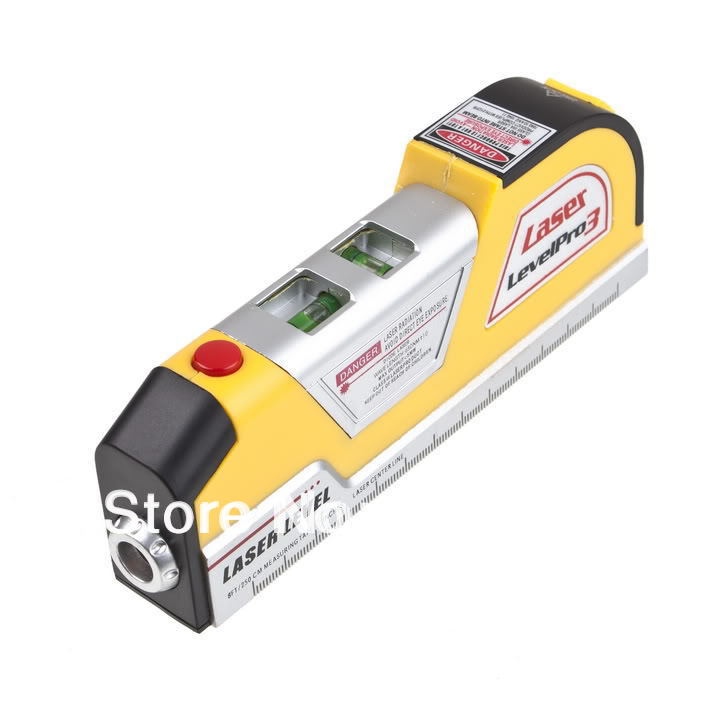 1 stück Multifunktions Laser Messen Abstand Ebene Bump Meter ...