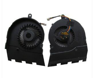 New Laptop Fan For Dell inspiron 15G 5565 5567 17-5767 CPU Cooling Fan