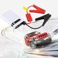 Portable Professional 12000mAh 12V Car Jump Starter 400A Peak Emergency Car Battery Charger USB Power Bank SOS Lights Free Ship