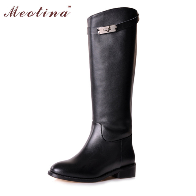 clearance sale boots genuine leather shoes
