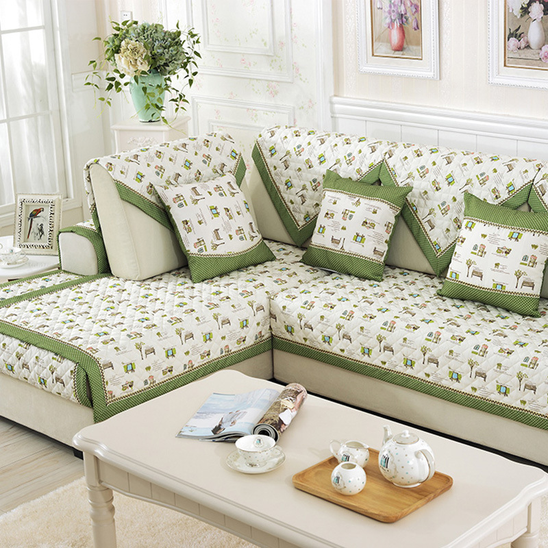 Compare Prices on Sofa Cover Green Online ShoppingBuy Low Price