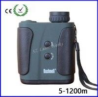 7X32 hot sale 1200m golf Hand held hunting laser range finder RF 006 Range Measuremt for golf rangfinder free shipping