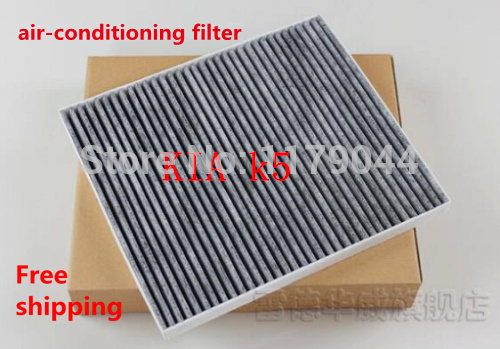 air conditioning filter Car Cabin Filter Air conditioning grid used  for K5