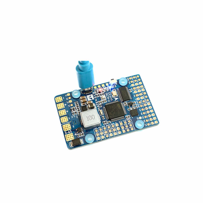 Sistemas Matek F405 F405-WING (nuevo) STM32F405 controlador de vuelo integrado OSD para modelos RC multicóptero piezas de repuesto marco DIY