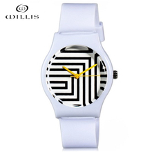 WILLIS Brand Wrist Watch Women Maze Desi