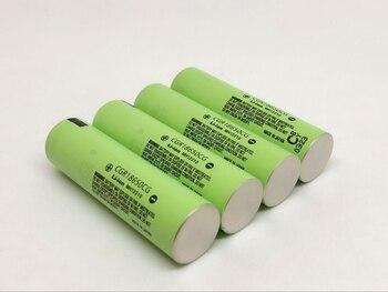 Wholesale New Original Battery For Panasonic CGR18650CG 18650 3.7V 2250mAh Rechargeable Lithium Batteries (CGR18650CG)