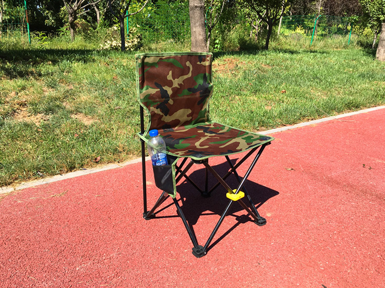 Folding Stool Lightweight Aluminium Alloy Fishing Seat Stool Folding Fishing Chair Camping Barbecue Picnic Fishing Chair Lovely Luster Fishing Chairs Sports & Entertainment