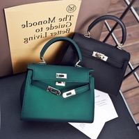 GESUNRY Brand Women Leather Crossbody Shoulder Bags Luxury Ladies Handbag Designer Brand Women Jelly Bag Fashion