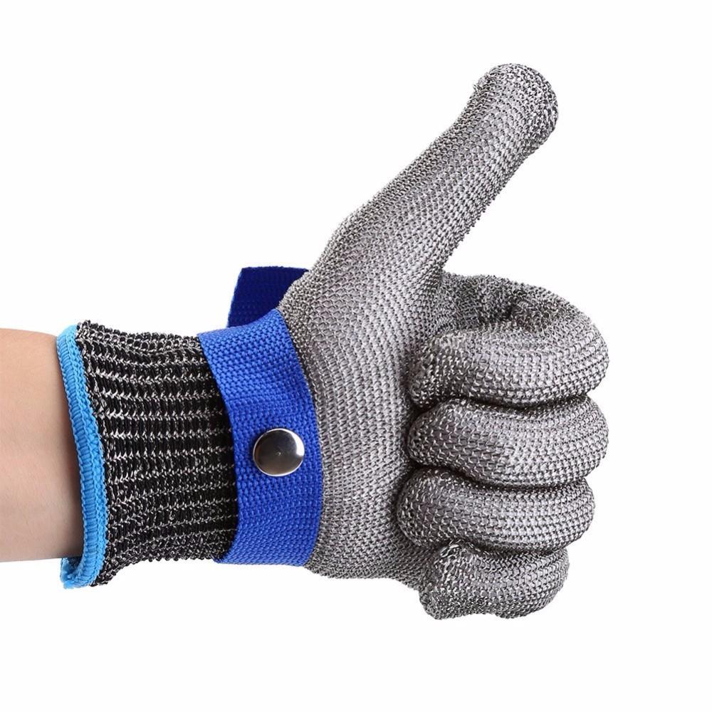 Cut-resistant Protect Glove ankou 04