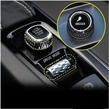 Для Volvo xc60 s90 S60 XC90 v60 v40 s80 автомобильный прикуриватель автомобильный модифицированный прикуриватель автомобильные аксессуары 2010-2018