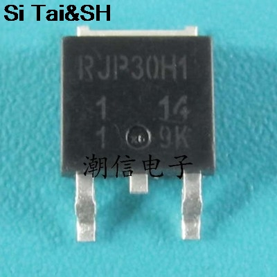 5Pcs RJP30H1 TO-252 30H1 TO252 RJP30H1DPD