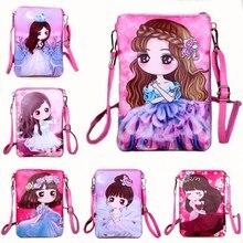 Mcneely, сумки-мессенджеры для девушек, женские сумки на молнии из искусственной кожи, женские вечерние мини-сумки-мессенджеры, сумки через плечо