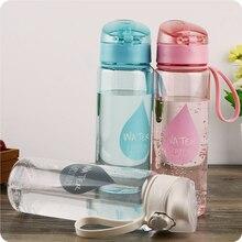 500 ml Leakproof Sports Water Bottle