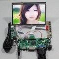 HDMI VGA DVI lcd Control board 7inch HSD070PWW1 C00 sunshine Visible touch lcd  Brightness 690cd/m2 IPS Lcd panel