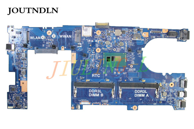 US $116 55 11% OFF|JOUTNDLN FOR Dell Latitude 3340 Laptop Motherboard X13HJ  0X13HJ CN 0X13HJ DDR3 2957U 1 4 GHz Intel-in Laptop Motherboard from
