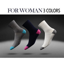 цена Sock Man Woman Merino Wool Socks Winter Warm Thickening Socks Wool  Ankle Cotton Elastic Fibers Warm Sweat Absorbing  онлайн в 2017 году