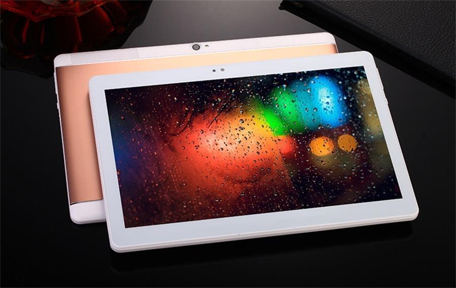 NUEVA caja de Metal 4G LTE Tablet PC BMXC 10.1 Pulgadas Octa Core Android 6.0 4G