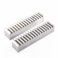 2.5 m 2.5mod 25*30/25*25/30*30 1000mm molde engrenagem cremalheira precisão cnc cremalheira (dentes retos) dentada rack cnc máquina