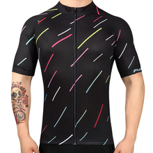 2017 Bicycle mtb Summer cycling jersey only short sleeve clothing ropa ciclismo invierno bike
