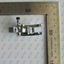 Zig Zag A or J Sewing Machine Presser Foot With Low Shank Adaptor LEVELLING PIN RTK