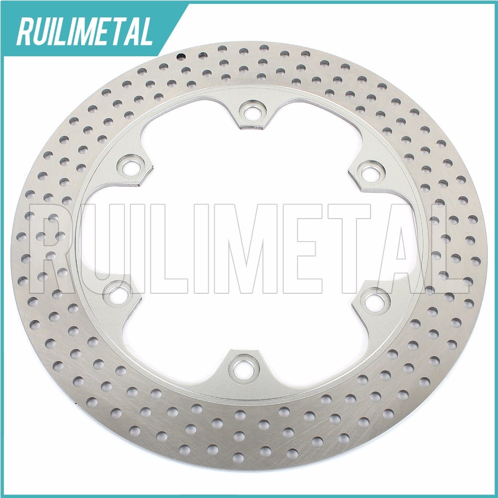Front Brake Disc Rotor for HONDA VF 1000 F Interceptor F2 Bol DOR 1985 1986 1987 85 86 87 CB 1100 F SuperSport S V65 Sabre mf2300 f2