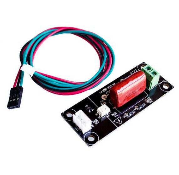 10 pcs 3Dprinter MKS DET PLA outage detection module with MKS TFT perfect outage continued printing Filament Monitor